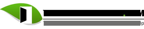 Logo thi công cửa nhôm