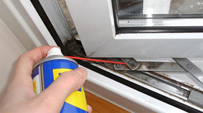 Bảo dưỡng phụ kiện cửa nhôm như thế nào?