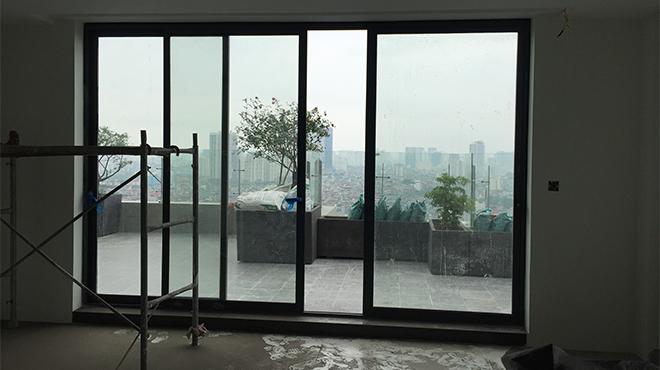 Cửa nhôm Xingfa cao cấp hệ 63 có những ưu điểm gì?