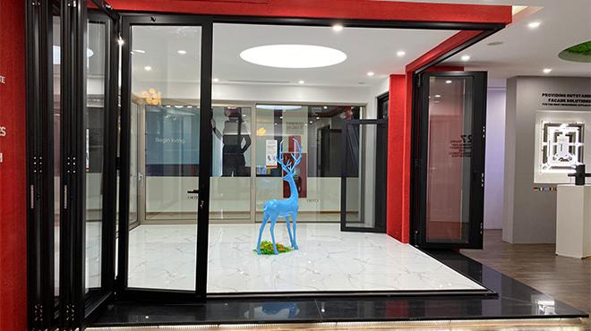 Cửa nhôm kính Xingfa có ưu nhược điểm gì?